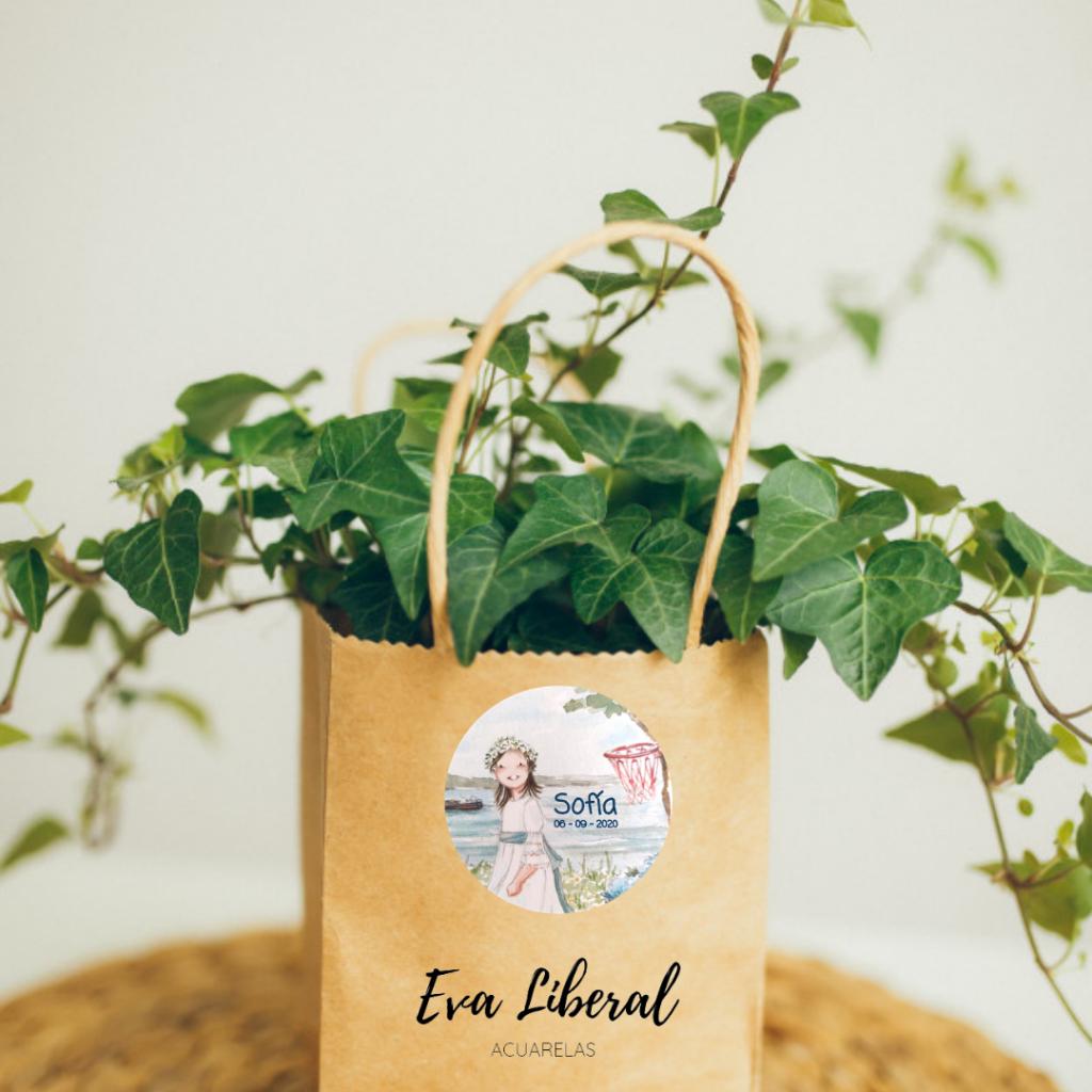 detalles-comunion-para-niñas-originales-regalar-plantas